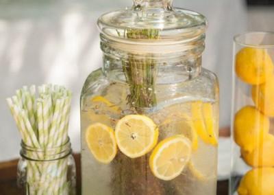 Lemonade Bars